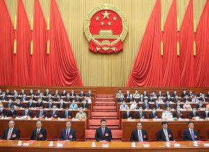 Foto Artikel Wichtige Änderungen im neuen chinesischen Patentgesetz